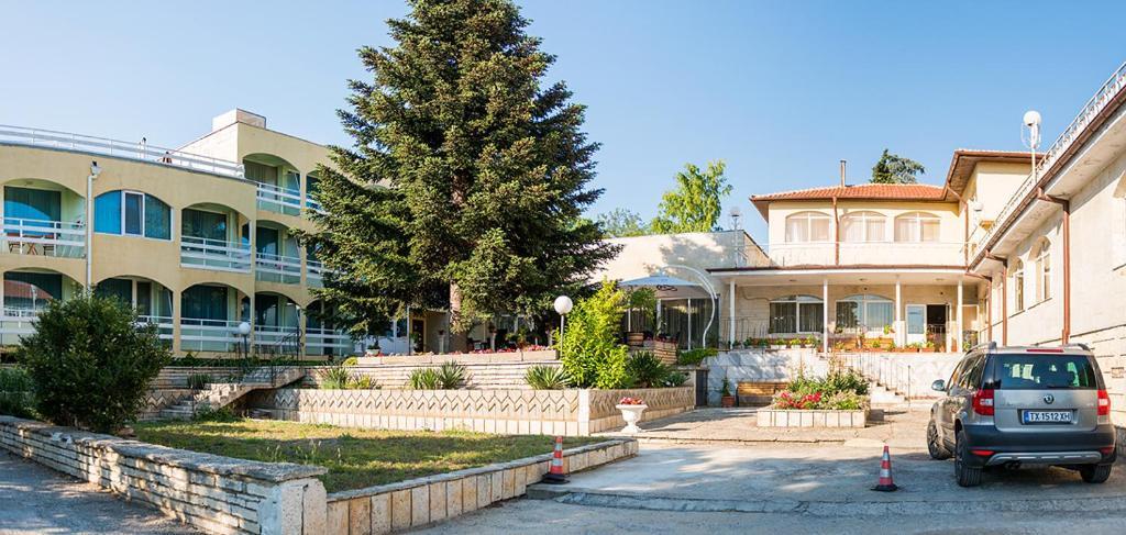 Хотел Диамант - Балчик