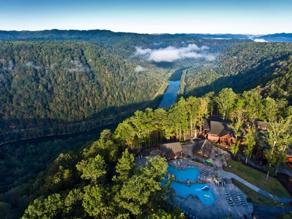 Resort Adventures On The Gorge Fayetteville Wv Booking Com