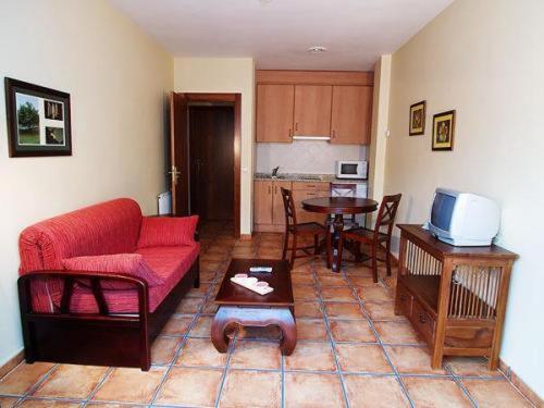 gran imagen de Apartamentos Villa de Cabrales