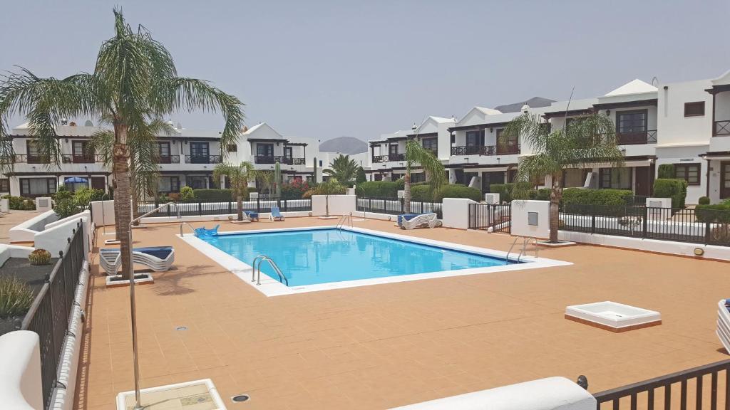 Sandos Papagayo Beach Resort Hotel Map%0A Gallery image of this property