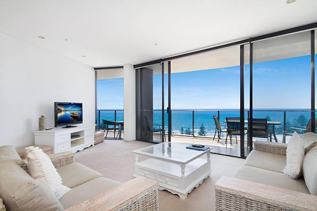 Condo hotel ambience burleigh beach gold coast australia for Ambiance australia
