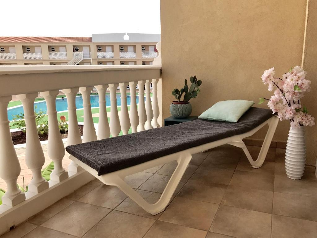 Ferienwohnung Parque Carolina (Spanien Costa Del Silencio) - Booking.com