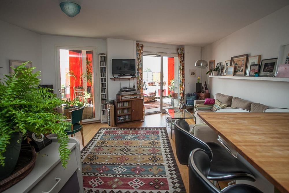 Apartments In Villiers-sur-marne Ile De France