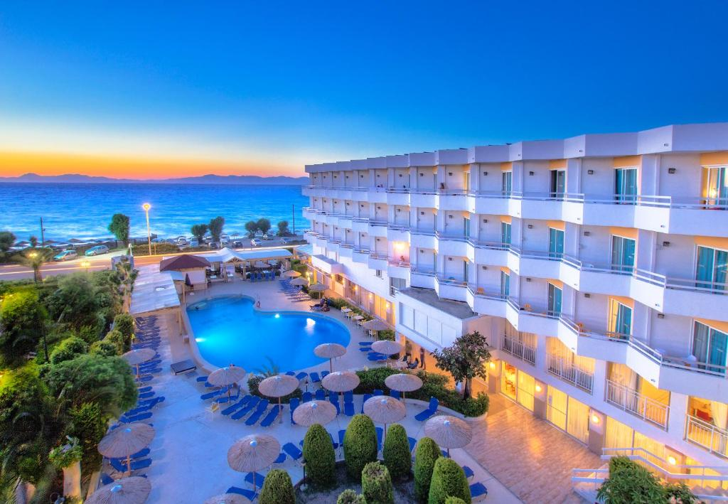 Casino rodos hotel booking