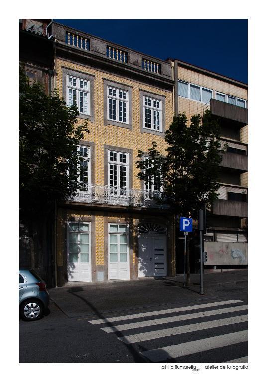 Apartamento oporto city flats portugal porto - Booking oporto apartamentos ...