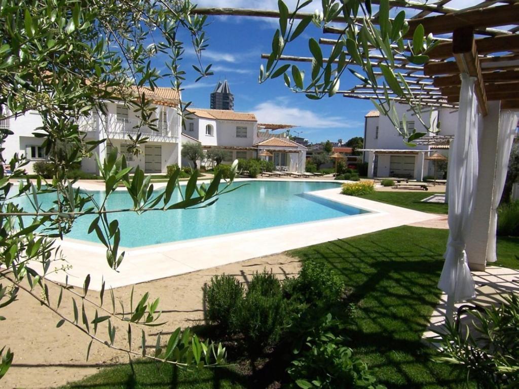 Ferienwohnung Les Maisons (Italien Lido di Jesolo) - Booking.com