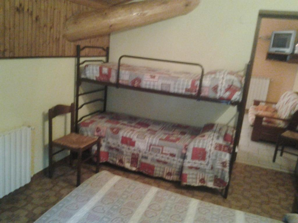Apartment Alloggi Il Rododendro, Bagni di Vinadio, Italy - Booking.com