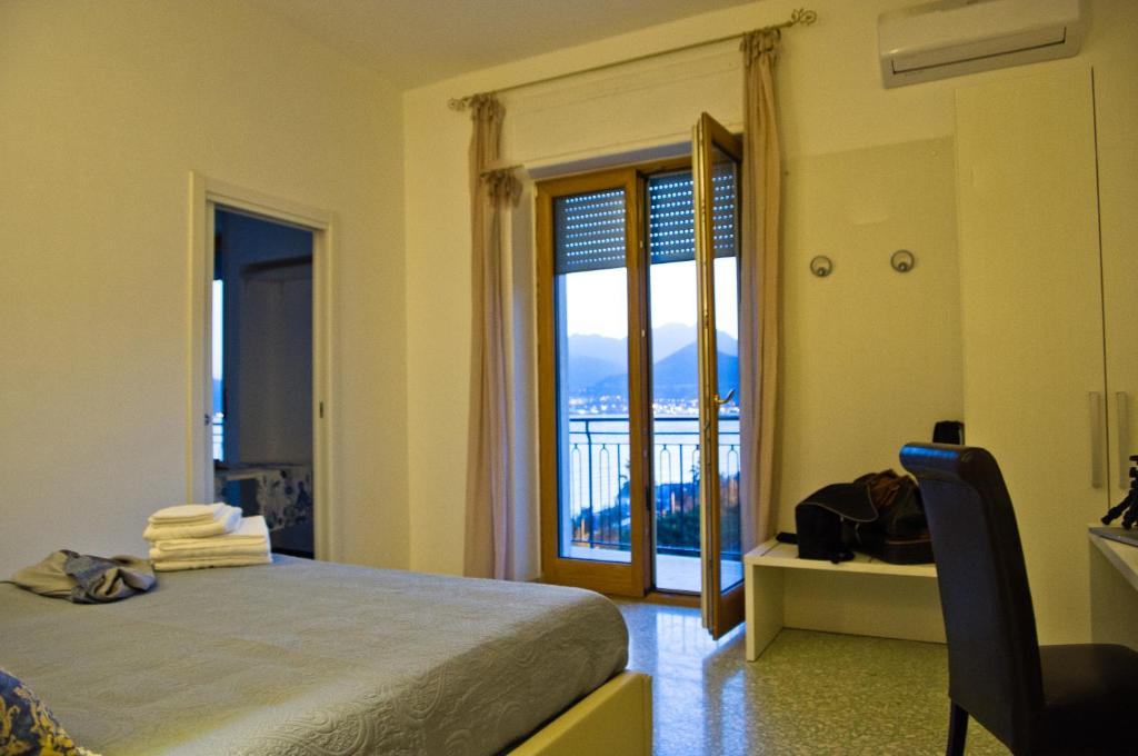 Apartment Terrazza Marconi, Salerno, Italy - Booking.com