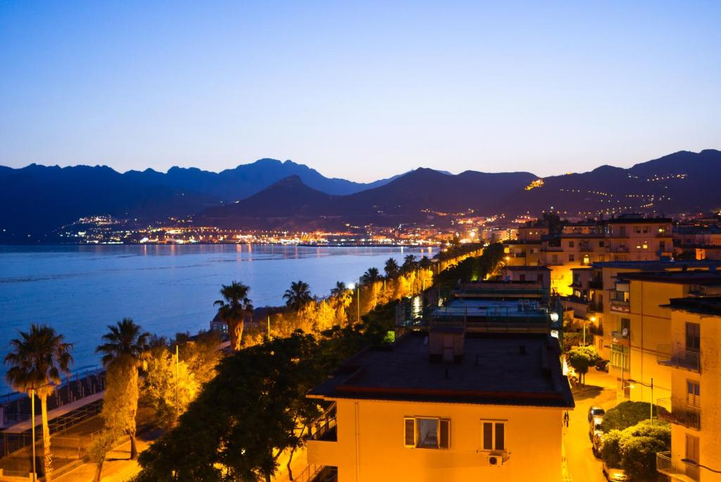 Terrazza Marconi, Salerno – Updated 2018 Prices
