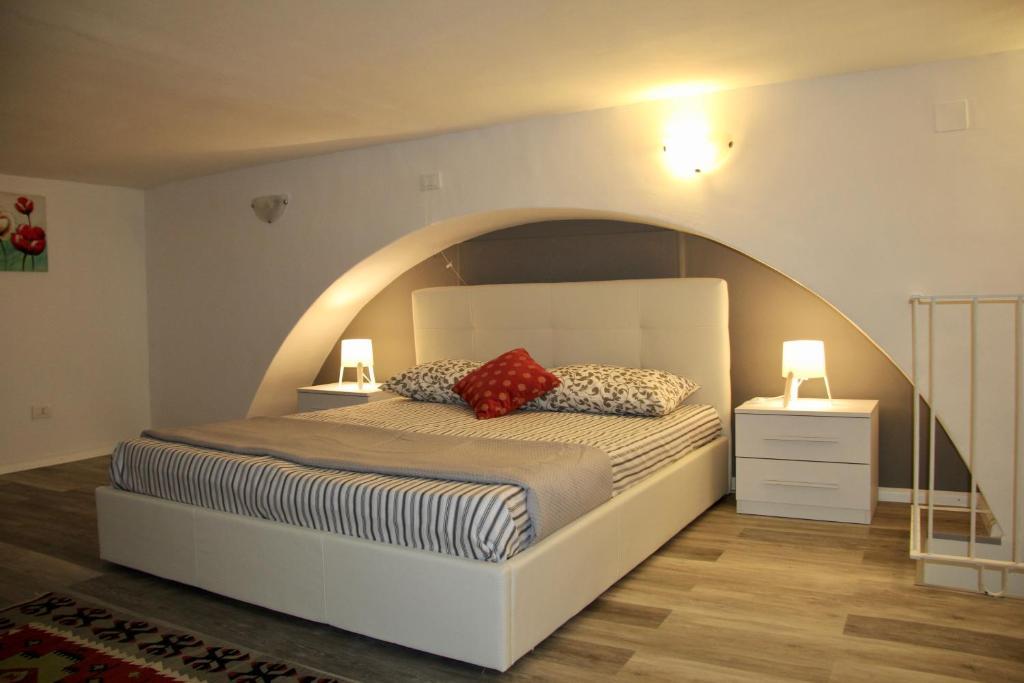 Vittoria Apartment Italien Catania Booking Com