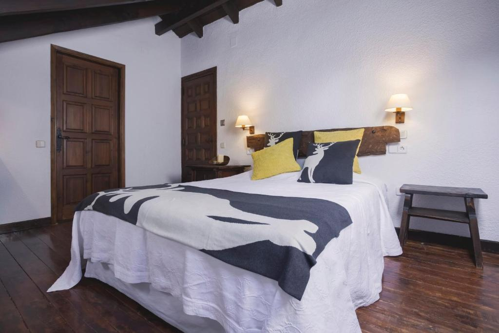 boutique hotels lleida provinz  116