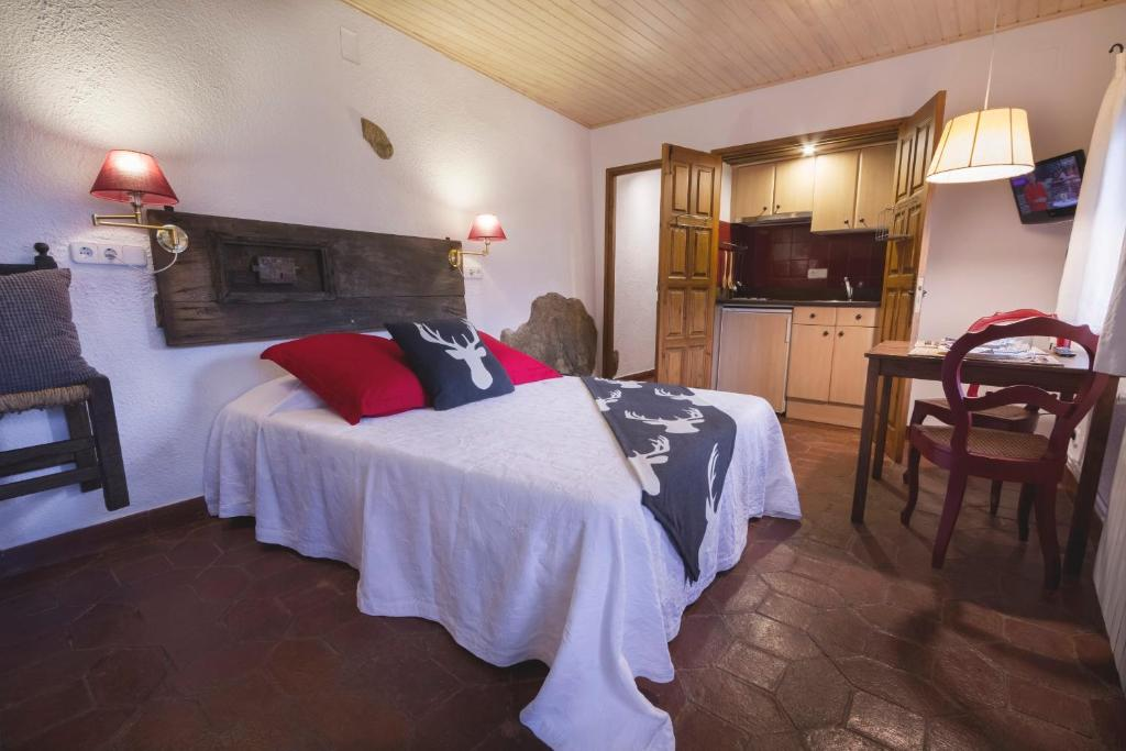 boutique hotels lleida provinz  176