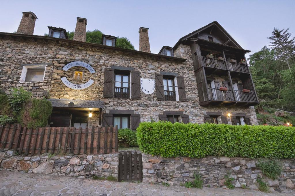 boutique hotels lleida provinz  169