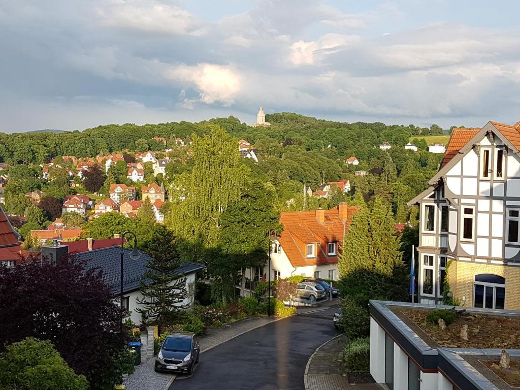 Villa Weitblick, Eisenach – Prezzi aggiornati per il 2018