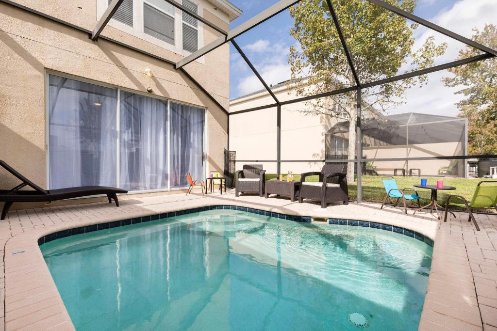 Ferienhaus Mickey N Friends (USA Orlando) - Booking.com