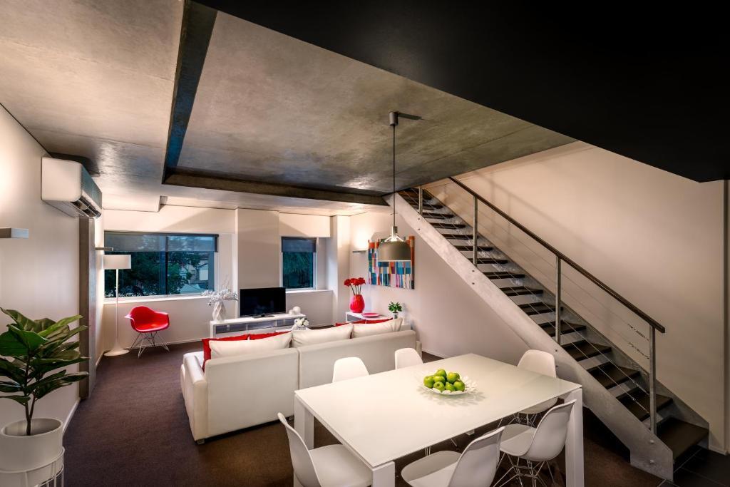 Tribeca Serviced Apartments, Melbourne - aktualne ceny na ...
