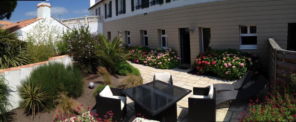 Hotel Du Bois De La Chaize - Résidence La Chaize (France Noirmoutier en l'lle) Booking com