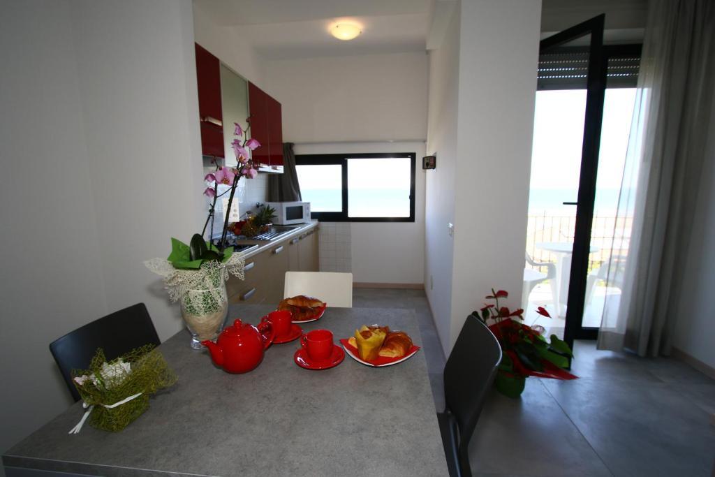Residence Hotel Angeli, Rimini – Prezzi aggiornati per il 2018