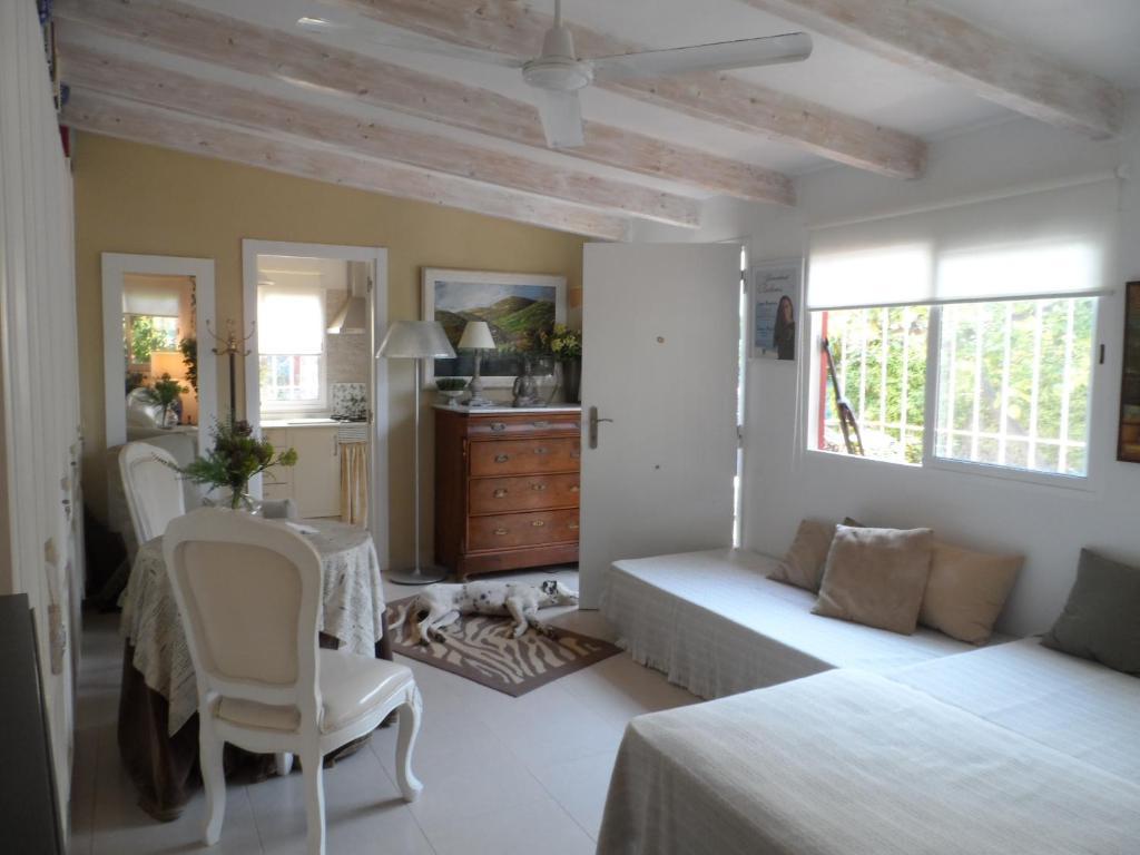 Casa con jardín frente Playa de Burriana, Burriana – Precios ...