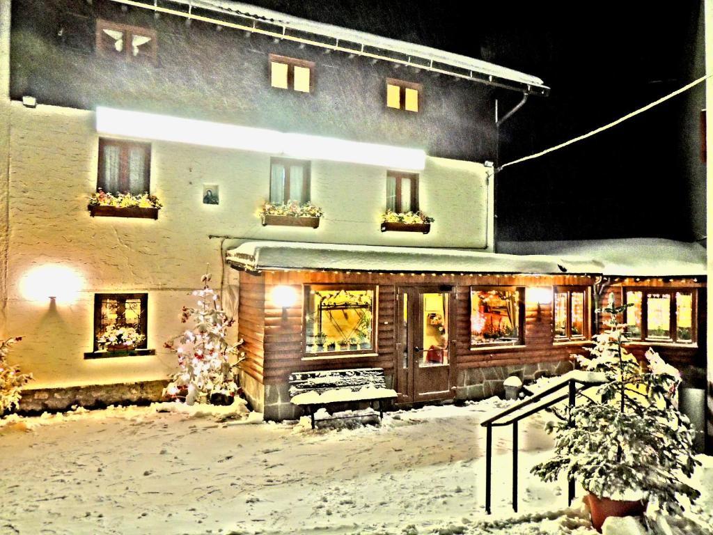Hotel Noemi (Italia Abetone) - Booking.com