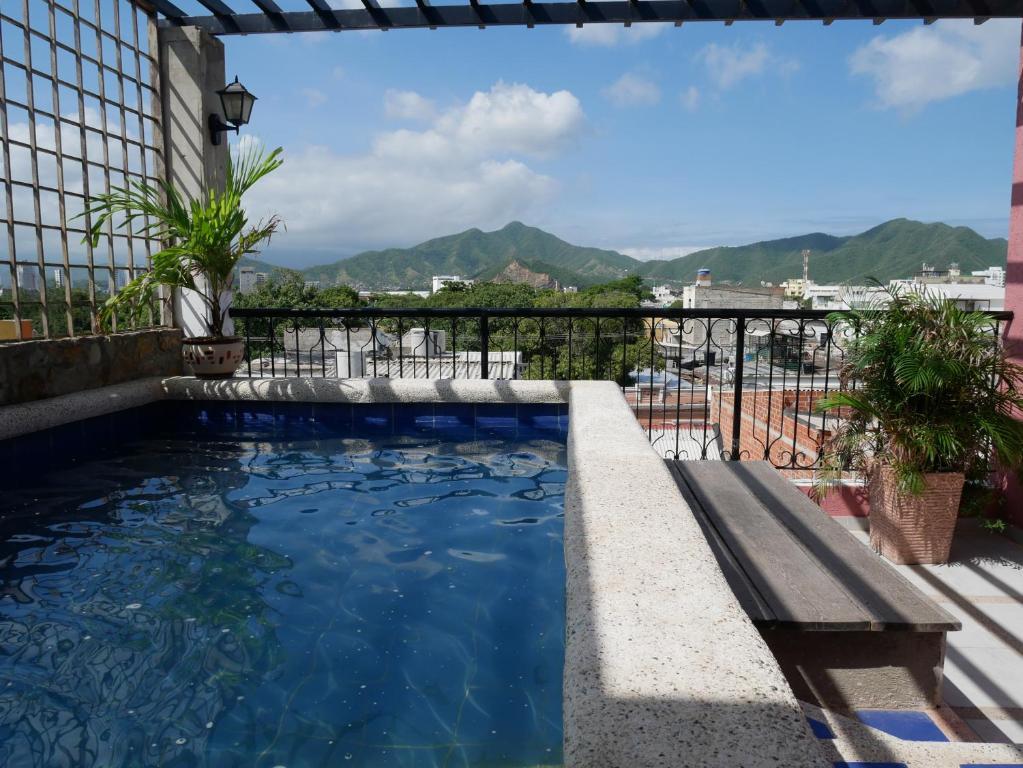 Hotel Calle Santodomingo Hotel Aktualisierte Preise Für 2019