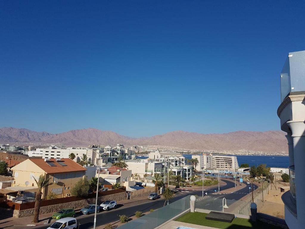 Eilat Aquarelle Apartament Eilat Updated 2018 Prices