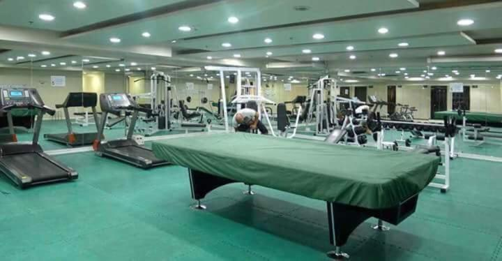 gym in metro manila essay Metro manila hotels with indoor swimming pools that are perfect for your rainy season getaway and fitness gym, all are located at the 9th floor.