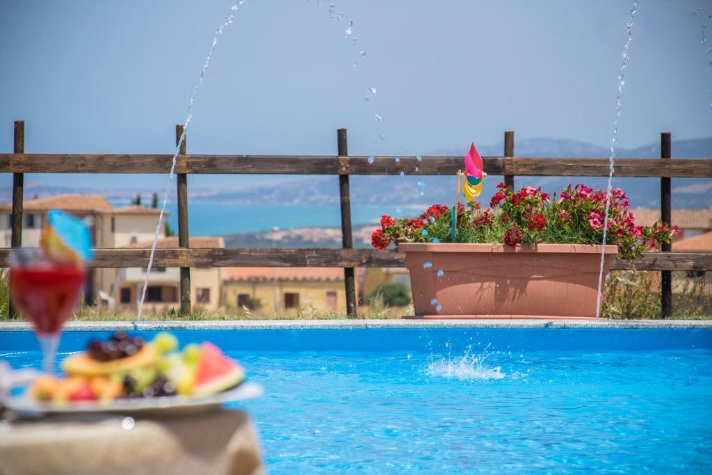Nearby hotel : Appartamenti Abbaidda