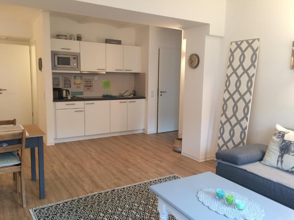 Zollhof Apartment (Deutschland Nürnberg) - Booking.com