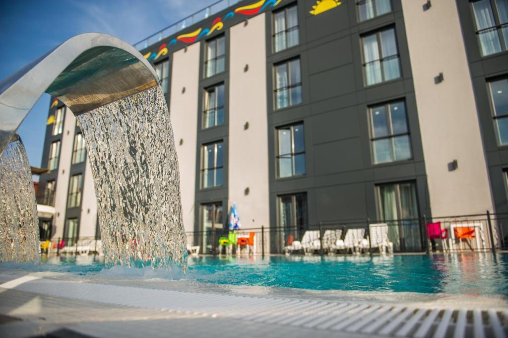 Garni Hotel Hollywoodland Serbien Belgrad Booking Com