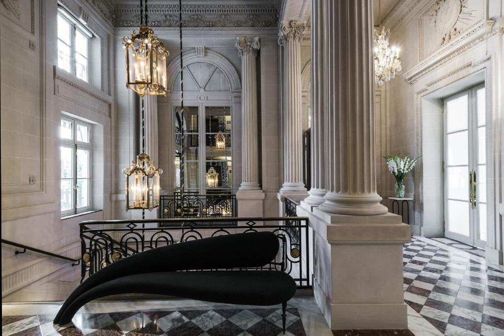 Hotel de Crillon, Parigi – Prezzi aggiornati per il 2018