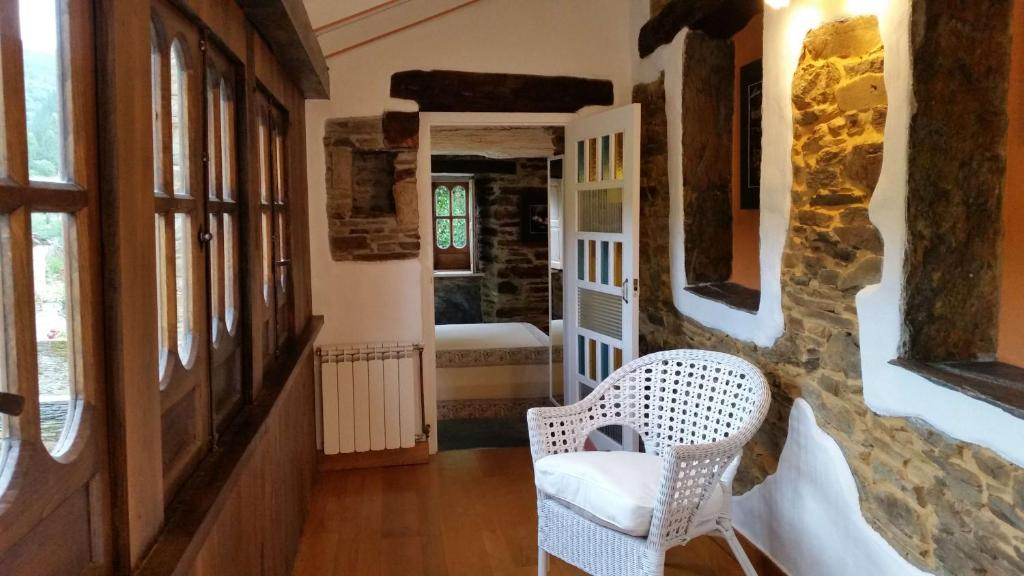 boutique hotels in lugo  78