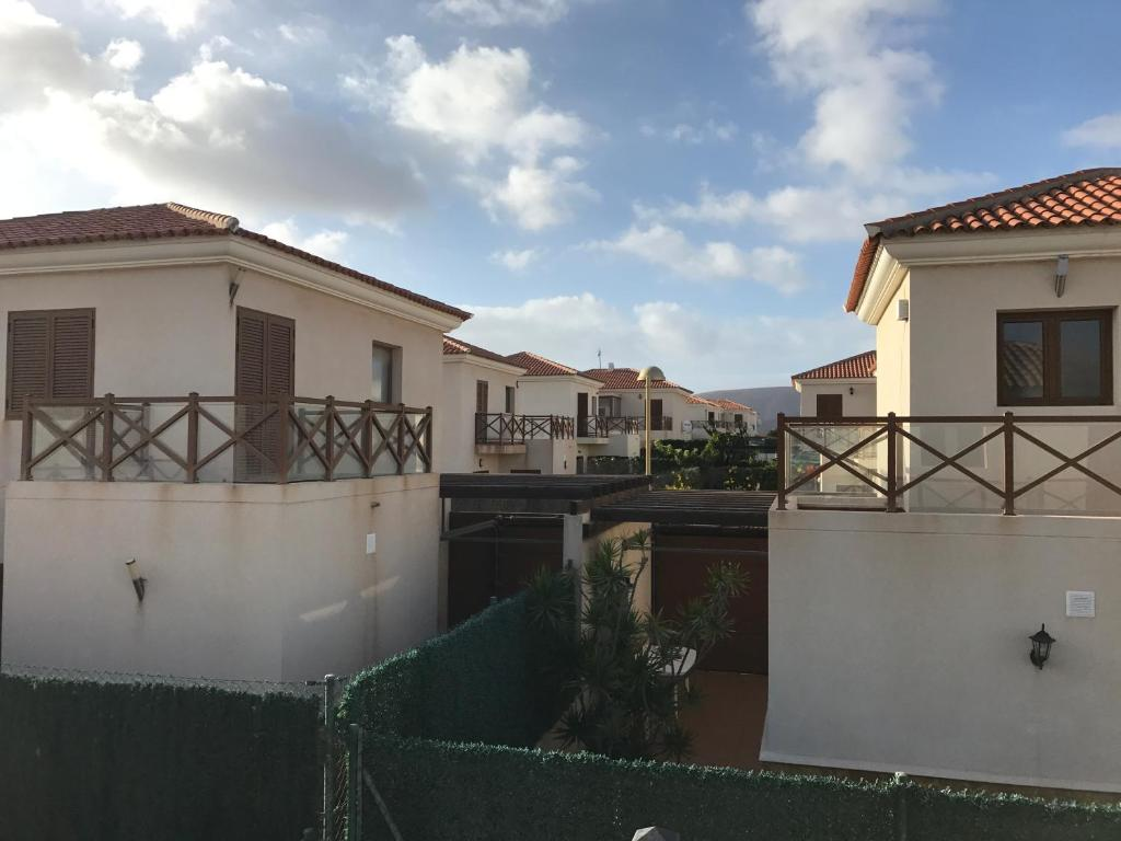 villa aurora (Spanje Corralejo) - Booking.com