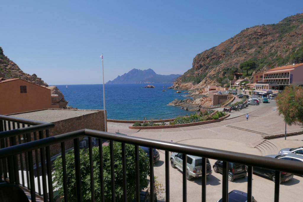 Carte Corse Porto Ota.Hotel Le Golfe Porto Ota France Booking Com