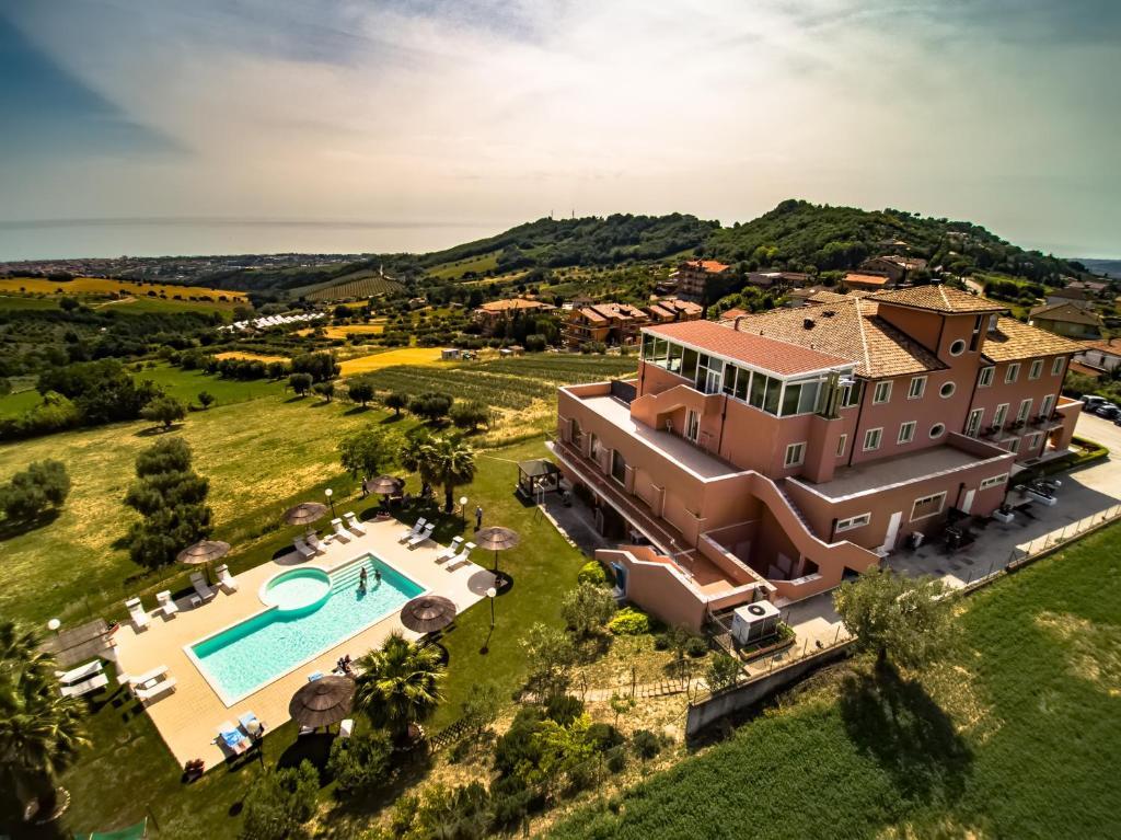 Italia Bagno Srl Colonnella.Hotel Wellness Villa Susanna Degli Ulivi Colonnella Prezzi