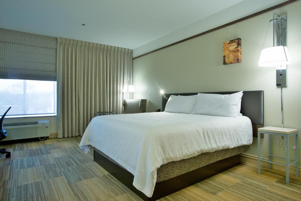 Hotel Hilton Garden Bentonville, AR - Booking.com