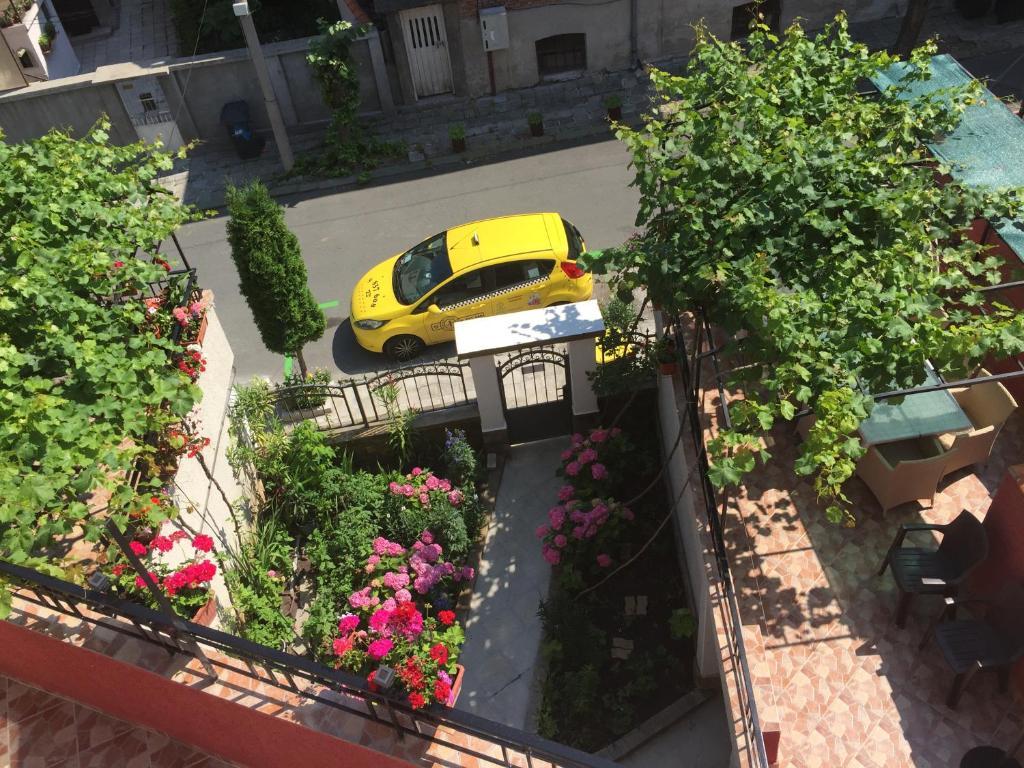 Апартамент Къща за Гости Сербезови - Поморие
