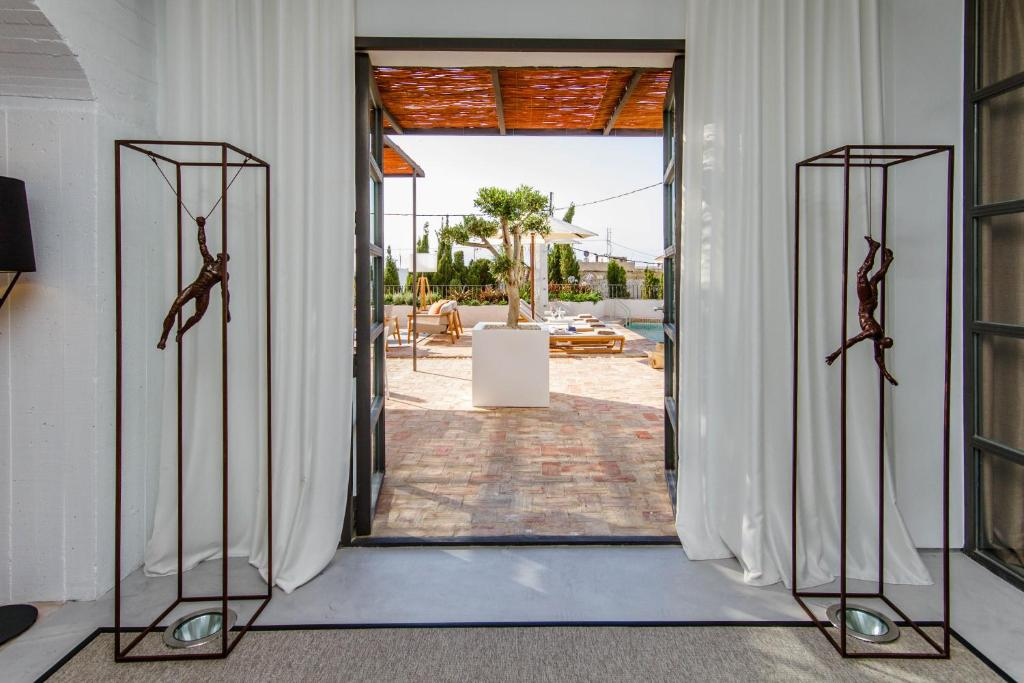 boutique hotels altea  35
