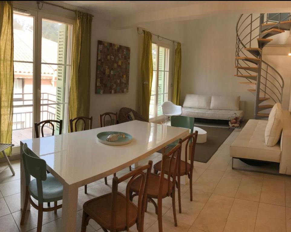 Apartments In Porquerolles Provence-alpes-côte D