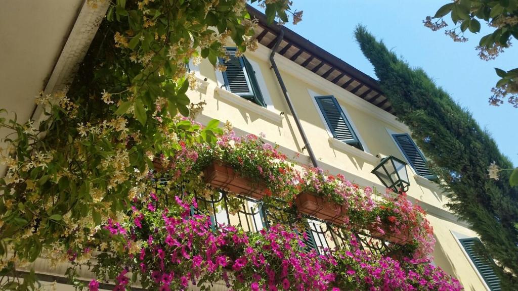 Casa Zia Cianetta Residenza di Campagna, Capodacqua di Foligno ...
