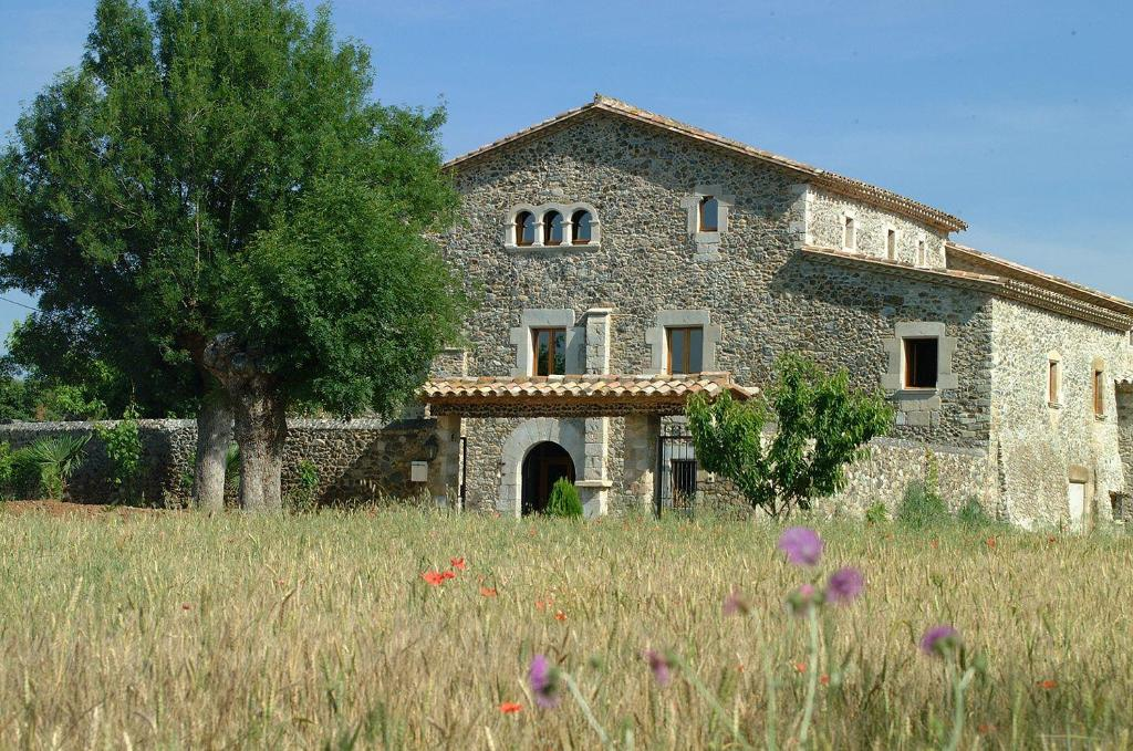 hotels with  charm in sant gregori  26