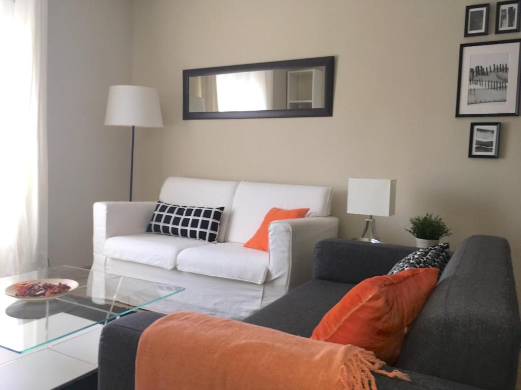 Apartments In Rodanillo Castile And Leon