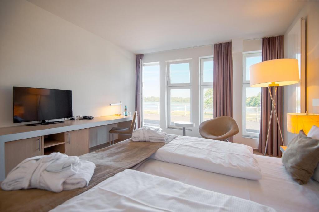 Aspria Hannover (Deutschland Hannover) - Booking.com