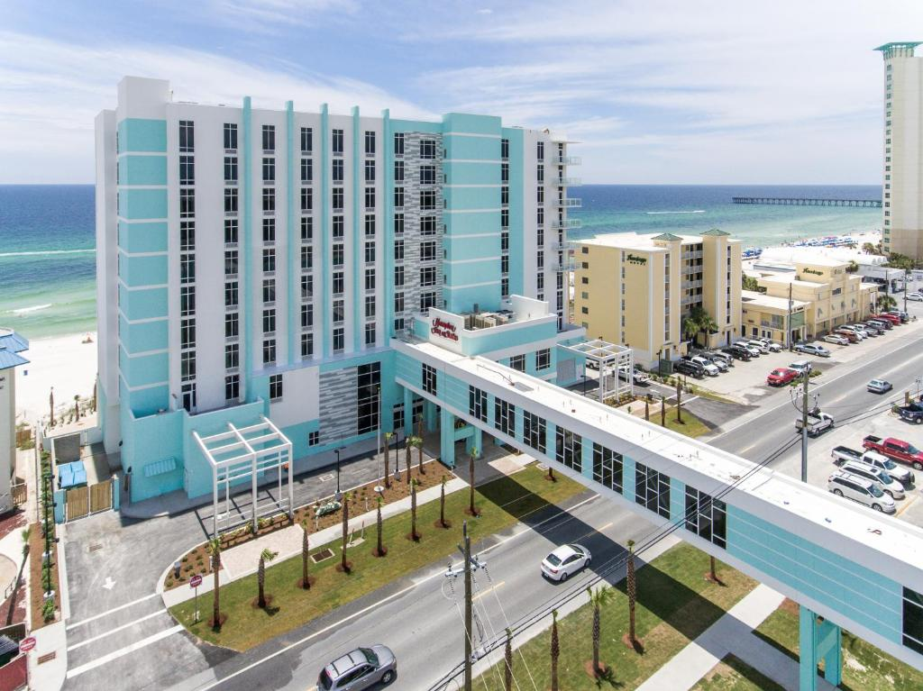 Hampton Inn & Suites Panama City, Panama City Beach, FL