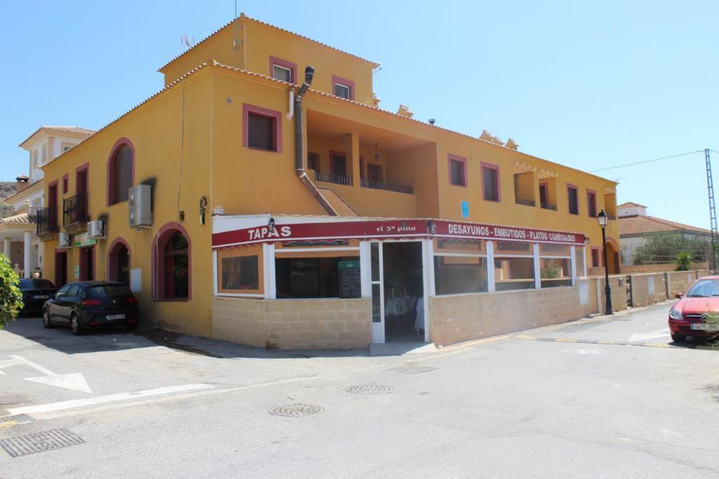 Apartments In Los Alias Andalucía
