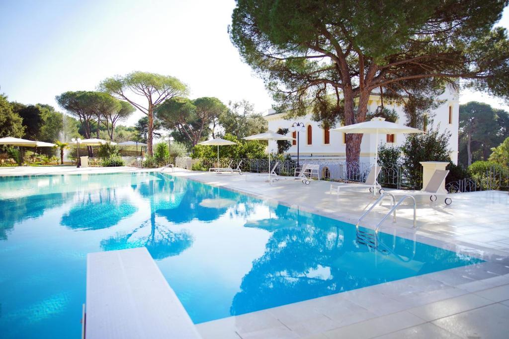 Villa Ravenna Italien Sannicola Booking Com