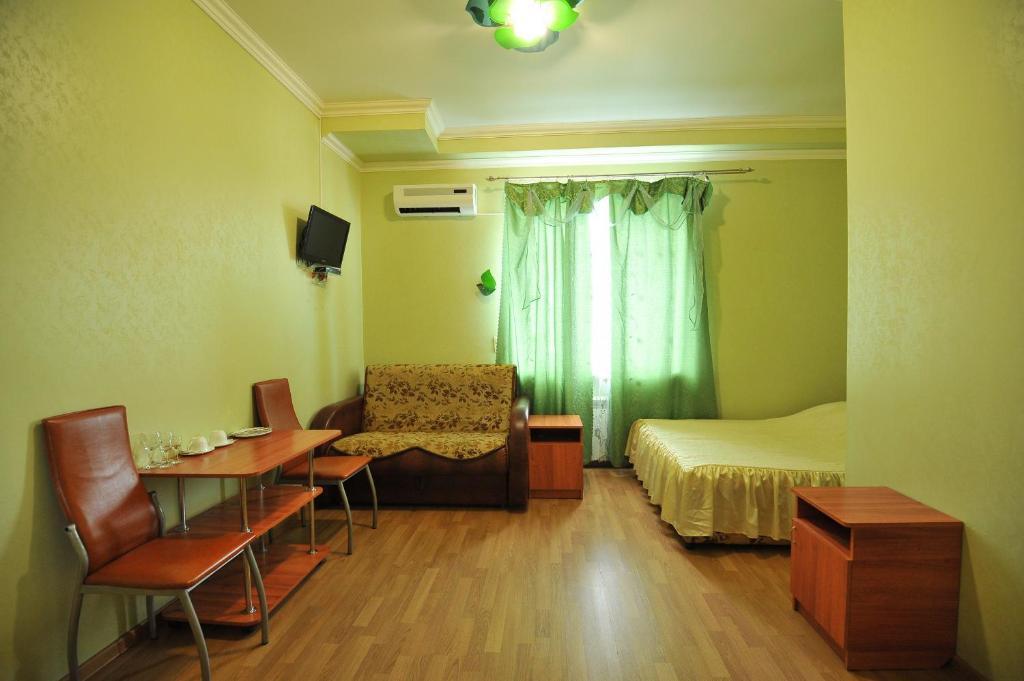 Гостиная зона в Гостиный Двор №1