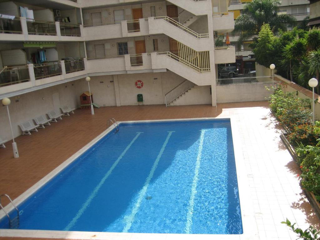b03427744 Apartamento Edificio Decathlon Ii (Espanha Salou) - Booking.com