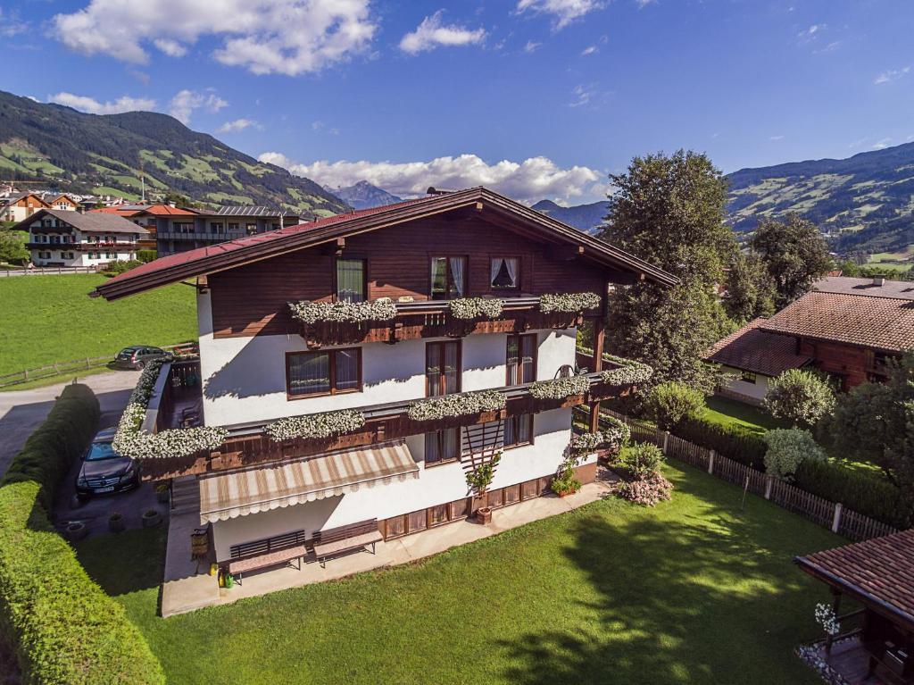 Ferienwohnung Apart Koch (Österreich Fügen) - Booking.com