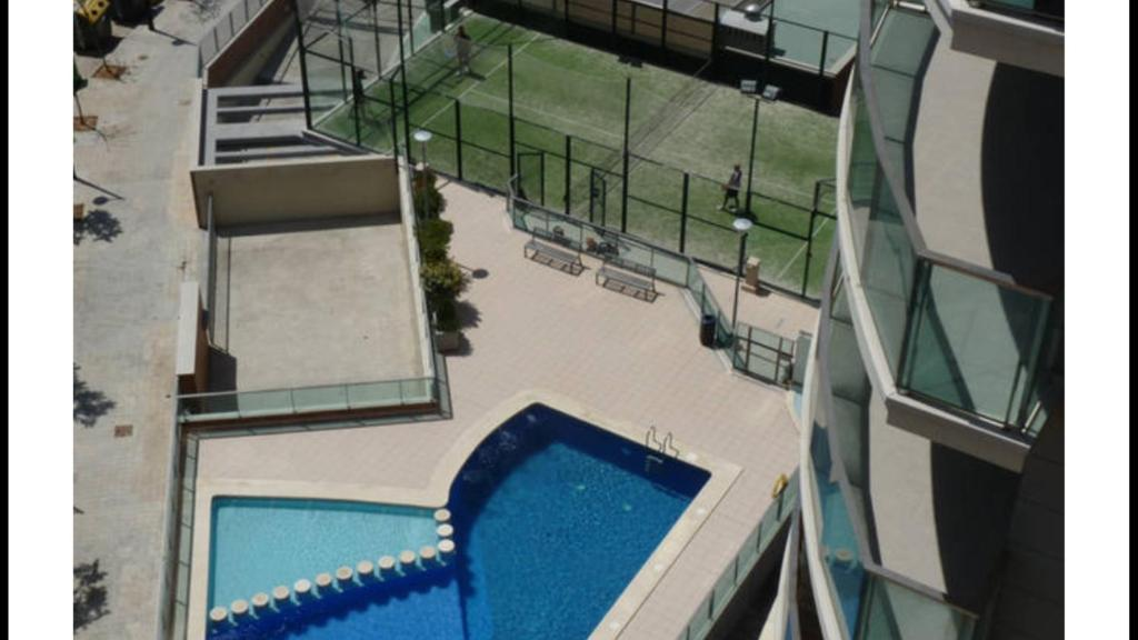 Apartments In El Grao Valencia Community